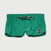 Boardshortky O´Neill Pg Chica Belt Shorty Zelená