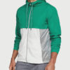 Bunda Under Armour Sportstyle Windbreaker Zelená