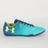 Boty Under Armour Magnetico Select In Modrá
