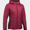 Bunda Under Armour CGR Hybrid Jacket Růžová