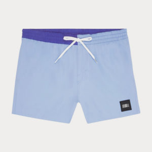 Boardshortky O´Neill Pm Blocked Shorts Modrá