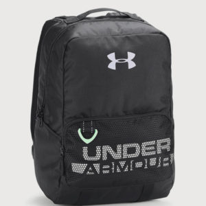 Batoh Under Armour Boys Select Backpack Černá
