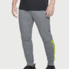 Tepláky Under Armour Threadborne Terry Jogger Šedá