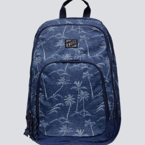 Batoh O´Neill BM WEDGE S BACKPACK Modrá
