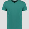 Tričko O´Neill LM JACKS BASE V-NECK T-SHIRT Zelená