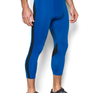 Kompresní legíny Under Armour HG SuperVent 2.0 3/4 Legging Barevná
