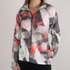 Bunda Under Armour Storm Out & Back Printed Jkt Barevná