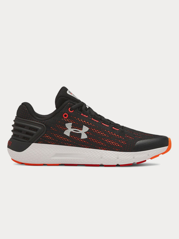 Boty Under Armour Bgs Charged Rogue Černá