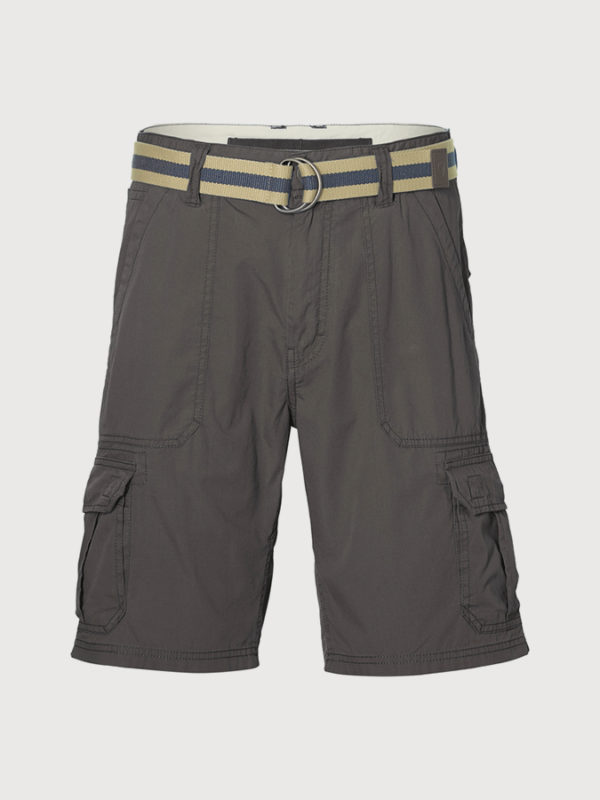 Kraťasy O´Neill Lm Beach Break Cargo Shorts Šedá