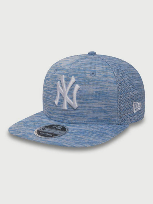 Kšiltovka New Era 950 MLB Original Engineered Fit NEYYAN Modrá