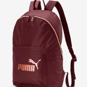 Batoh Puma Wmn Core Seasonal Backpack Červená