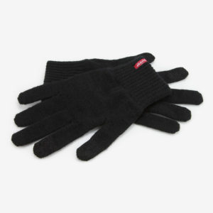 Rukavice LEVI'S Ben Touch Screen Gloves Barevná
