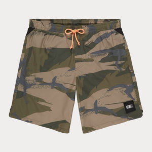 Boardshortky O´Neill Hm All Day Hybrid Shorts Barevná