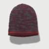 Čepice Under Armour Men's Rev Graphic Beanie Šedá