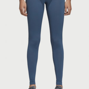 Legíny adidas Originals Trefoil Tight Modrá
