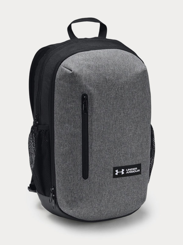 Batoh Under Armour Roland Backpack Šedá