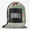 Vak O´Neill Bm Graphic Gym Sack Barevná