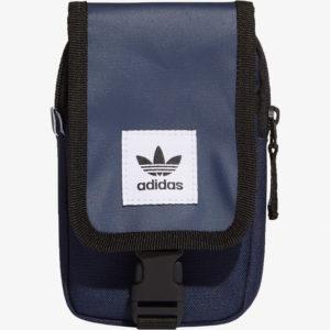 Batoh adidas Originals Map Bag Modrá