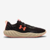 Boty Under Armour Charged Will-Blk Barevná