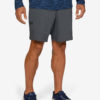 Kraťasy Under Armour Vanish Woven Short Šedá
