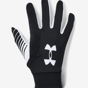 Rukavice Under Armour Field Player'S Glove 2.0 Černá