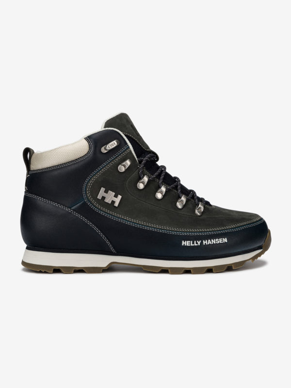 Boty Helly Hansen The Forester Modrá