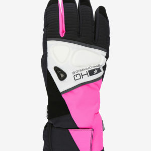 Rukavice 4F Red150 Ski Gloves Barevná