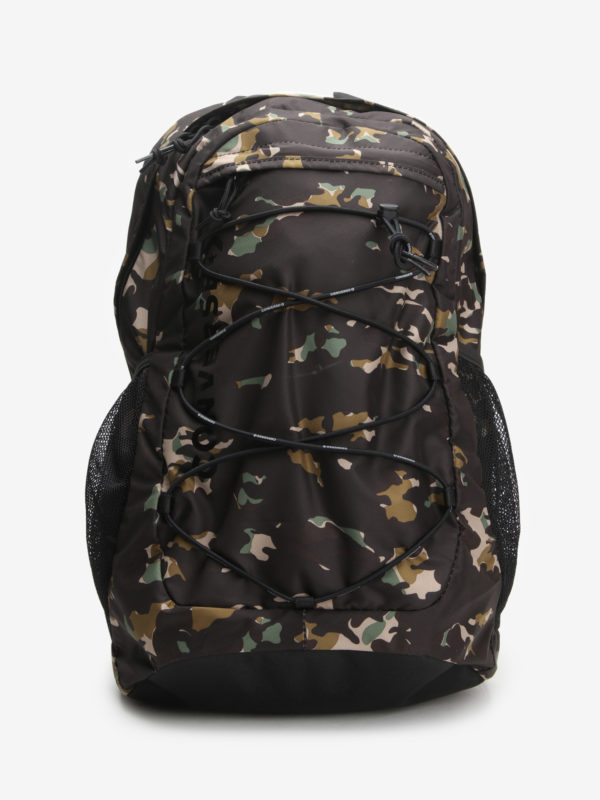 Batoh Converse SWAP OUT CAMO BACKPACK Barevná