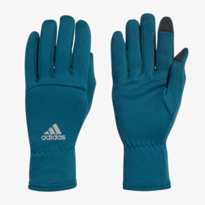 Rukavice adidas Performance Clmwm Gloves Modrá