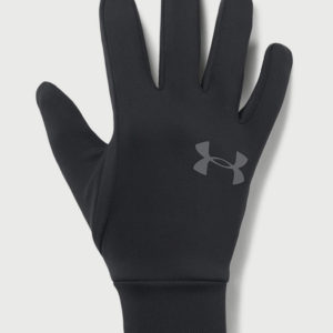 Rukavice Under Armour Men's Liner 2.0 Černá