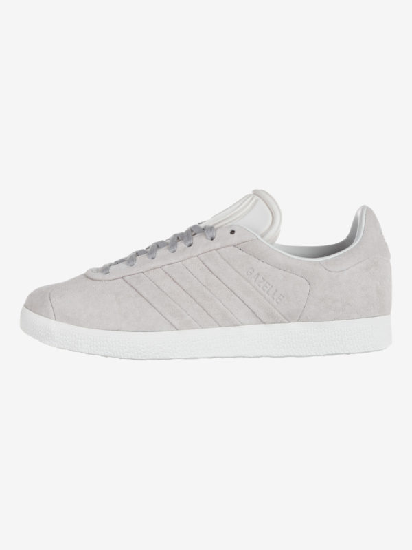 Gazelle Stitch and Turn Tenisky adidas Originals Šedá